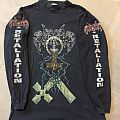 Enslaved - The Retaliation longsleeve