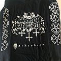 Satanic Warmaster - Nachzehser longsleeve  TShirt or Longsleeve
