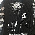 Darkthrone - Transilvanian Hunger longsleeve  TShirt or Longsleeve
