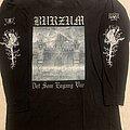 Burzum - Det Som Engang Var first print '94 LS TShirt or Longsleeve