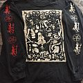 Cradle Of Filth - Fuck your god / total fucking darkness LS  TShirt or Longsleeve