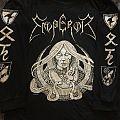 Emperor - Norwegian Witch '94 Plastic Head Distribution longsleeve  TShirt or Longsleeve