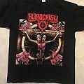 Hypocrisy - Osculum Obscenum shirt