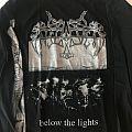 Enslaved - Below the lights longsleeve  TShirt or Longsleeve