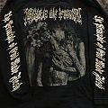 Cradle Of Filth - The Principle of Evil made flesh LS '94 TShirt or Longsleeve