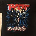 Ratt - Reach For the Sky original vintage shirt