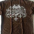 Satanic Warmaster - Nachzehrer shirt