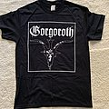 Gorgoroth - Goat first shirt re-print