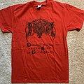 Immortal - Demons fan club TS TShirt or Longsleeve