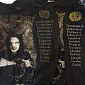 Cradle Of Filth - The wall-eyed, vain and insane LS TWO VERSIONS TShirt or Longsleeve