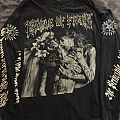 Cradle Of Filth - The principle of Evil made flesh Cacophonous LS  TShirt or Longsleeve