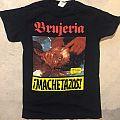 Brujeria - Machetazos shirt