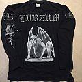 Burzum - Gargoyle longsleeve  TShirt or Longsleeve