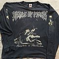 Cradle Of Filth - Innocence Succumb To Wolves LS