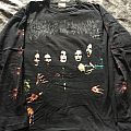 Cradle Of Filth - No strings attached LS TShirt or Longsleeve