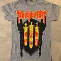 Kvelertak - swords shirt