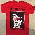 Brujeria - Viva Pesidente Trump tour 2016 shirt