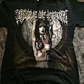 Cradle Of Filth - Creature from the Black Abyss TS TShirt or Longsleeve
