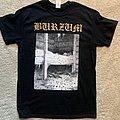 Burzum - Musstad TS TShirt or Longsleeve