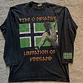 Type O Negative - Liberation Of Vinnland LS