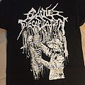 Cattle Decapitation - Pig Chef shirt