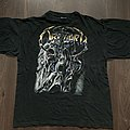 Obituary - Twisted Tree / The End Complete TShirt or Longsleeve