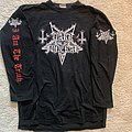 Dark Funeral - I Am The Truth LS