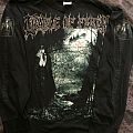 Cradle Of Filth - Dusk and her embrace LS '96 TShirt or Longsleeve