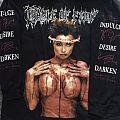 Cradle Of Filth - Praise the Whore '95 LS  TShirt or Longsleeve