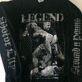 Legend - I'm calling you out longsleeve  TShirt or Longsleeve