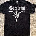 Gorgoroth - Goat reprint TShirt or Longsleeve