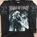 Cradle Of Filth - The Principle / Supreme Vampyric Evil 96 shirt