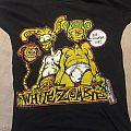 White Zombie - Crush, Kill, Destroy shirt