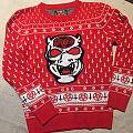 Slayer christmas sweater  TShirt or Longsleeve