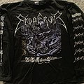 Emperor - In The Nightside Eclipse LS REDYED, Candlelight bp TShirt or Longsleeve