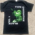 Type O Negative - Black No. 1 TS