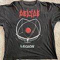 Deicid - Legion TS TShirt or Longsleeve