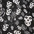 Misfits Bandana Other Collectable