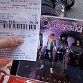 Cinderella Night Songs CD Tape / Vinyl / CD / Recording etc