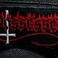Patch - Possessed (logo) Patch