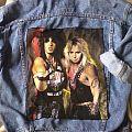 Glam Jacket !!!