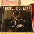 Bathory - Self-Titled CD Tape / Vinyl / CD / Recording etc