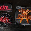 Kat - Patch - KAT & ACCEPT Patches
