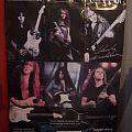 Guitarists Poster