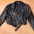 Battle Jacket - My Leather Jacket