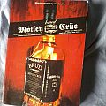 Motley Crue The Dirt Book Other Collectable