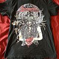 TShirt or Longsleeve - Huntress Aradia Queen of the Witches