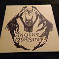 Morbid - Ancient Morbidity EP Tape / Vinyl / CD / Recording etc