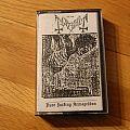 Mayhem - Pure fucking Armageddon Demo Tape / Vinyl / CD / Recording etc