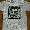 TShirt or Longsleeve - GG Allin T-shirt